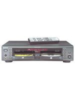 Sony RCD-W1 CD-R/CD-RW Digital Recorder (Discontinued by Manufacturer)