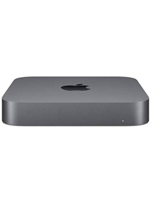 New Apple Mac mini (3.0GHz 6-core Intel Core i5 processor, 256GB) - Space Gray