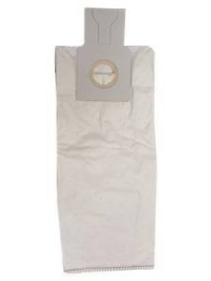 Kenmore HEPA TYPE O & U Cloth Vacuum Bags for Upright Vacs, Panasonic Type U-2 Vacuum Bags (4 Bags) By Vacow ClearFlow TM