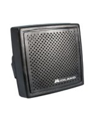 Midland 21-406 Deluxe CB/Amateur/Marine Extension Speaker