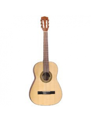 "J. Reynolds 36"" Student Nylon String Acoustic Guitar - Natural"