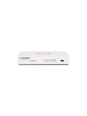 FORTINET | FG-50E-BDL-874-12 | FortiGate-50E Hardware Plus 8x5 FortiCare and FortiGuard Enterprise Protection, 1 Year License