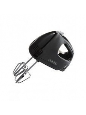 Proctor Silex 5-Speed Hand Mixer (Black)