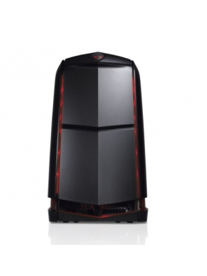 Alienware Aurora R4 AAR4-10000MSB Desktop (Matte Stealth Black - ALX) [Discontinued By Manufacturer]