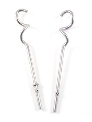 KitchenAid Hand Mixer Dough Hooks