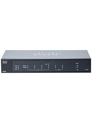 RV340 Dual WAN Gigabit VPN Router
