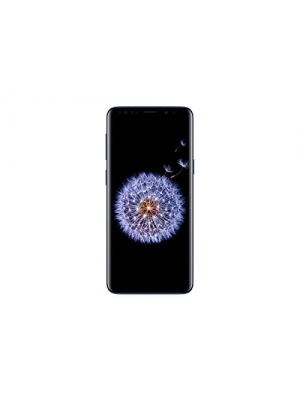 Samsung Galaxy S9+ Unlocked - 64gb - Coral Blue - US Warranty (Certified Refurbished)