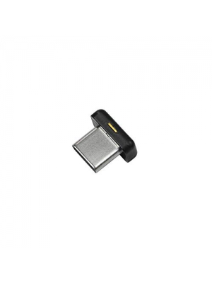 Yubico - YubiKey 5C Nano - Two Factor Authentication Security Key - USB-C
