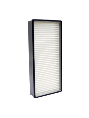 Hunter 30904 Replacement HEPA Filter with Microban Protection