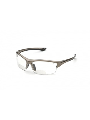 Elvex WELRX350C30 RX-350C-3.0 Diopter Safety Glasses, Clear Lens