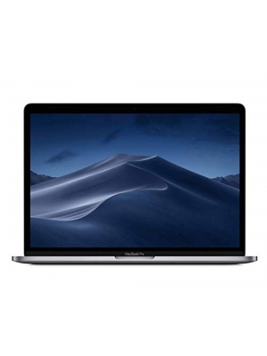"Apple MacBook Pro (13"" Retina, Touch Bar, 2.3GHz Quad-Core Intel Core i5, 8GB RAM, 512GB SSD) - Space Gray (Latest Model)"