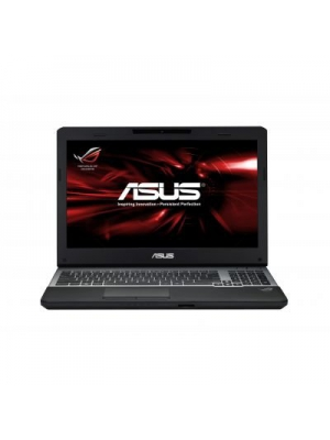 Asus G55VW-RS71 15.6 LED Notebook - Intel Core i7 i7-3610QM 2.30 GHz - Black