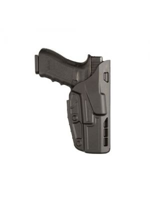Safariland 7379 7TS ALS Clip-On Concealment Glock 17 22 Holster