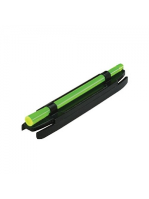 HIVIZ M300 Narrow Magnetic Fiber Optic Front Shotgun Sight