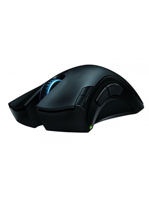 Razer Mamba Rechargeable Wireless PC Gaming Mouse (Certified Refurbished) [video game]