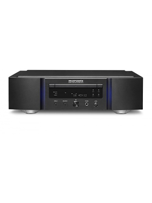 Marantz SA10S1 SA-10 Super Audio CD Player, Black