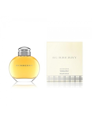 BURBERRY for Women Eau de Parfum, 1.0 fl.oz