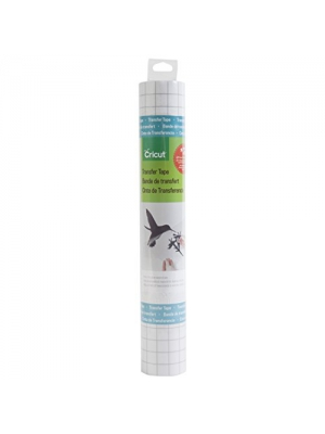 Cricut Vinyl Transfer Tape, 12x48-Inches, Standard Grip