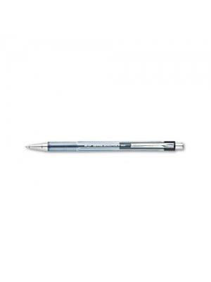 Pilot : Better Retractable Ballpoint Pen, Black Ink, Fine 0.70 mm -:- Sold as 2 Packs of - 12 -/- Total of 24 Each