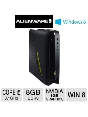 Alienware X51 Core i5 1TB HDD 8GB DDR3 Gaming PC