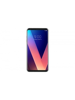 "LG V30 Silver for Verizon 64gb - LTE - 6"" QHD Plus FullVision Display, LTE, GSM (Certified Refurbished)"