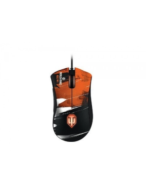 Razer World of Tanks Death Adder Gaming Mouse