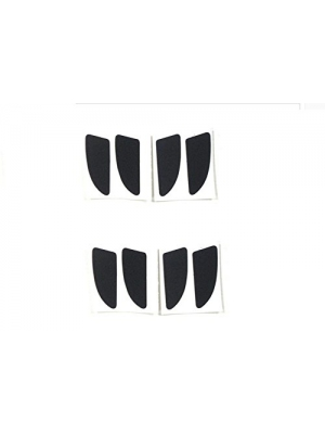 Generic Mouse Skatez/Mouse Feet for Logitech M510 (2 sets of replacement Mice feet)