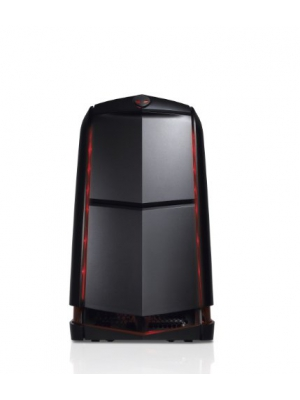 Alienware Aurora R4 AAR4-2500MSB Desktop (Matte Stealth Black - Non ALX) [Discontinued By Manufacturer]