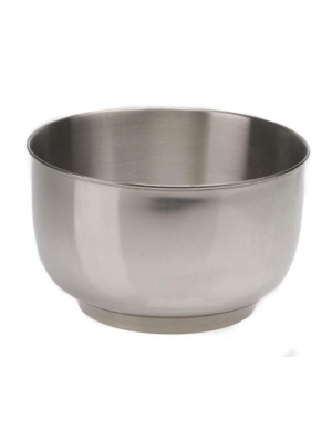 Sunbeam FPSBSMBWSL Stainless Steel Bowl for Sunbeam Heritage Stand Mixers, 4.6-Quart by Sunbeam