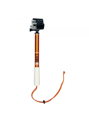 KNEKT FPS-H Pole System for GoPro Camera