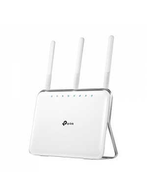 TP-Link AC1900 Smart Wireless Router - High Speed, Long Range, Dual Band Gigabit WiFi Internet Routers for Home, Beamforming, Ideal for Gaming(Archer C9)