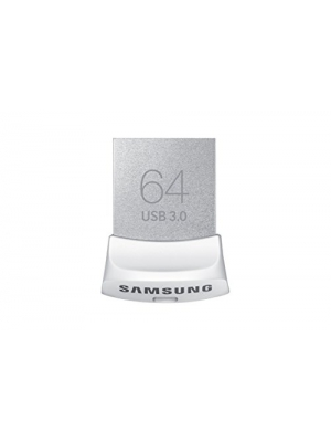 Samsung 64GB USB 3.0 Flash Drive Fit (MUF-64BB/AM)