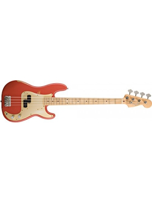 Comments about Fender Road Worn '50s Precision Electric Bass
