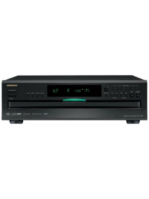 Onkyo DXC390 6 Disc CD Changer