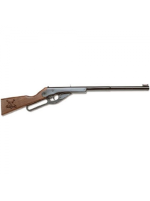 Daisy Outdoor Products Buck Gun (Brown/Black, 29.8 Inch)