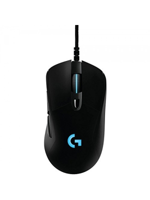 Logitech G403 Programmable 12000DPI 40G Wired Gaming Mouse (Certified Refurbished)