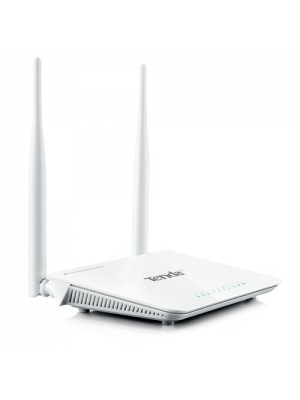 Tenda 300Mbps Concurrent Dual Band Wireless N Gigabit Router (N60)