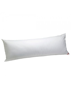 "Aller-Ease Cotton Hypoallergenic Allergy Protection Body Pillow, 20"" x 54"""