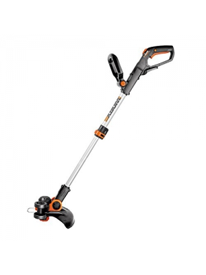 "WORX WG163.9 20V Cordless Grass Trimmer/Edger with Command Feed, 12"" TOOL ONLY"
