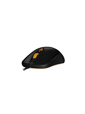SteelSeries Sensei Laser Gaming Mouse [RAW] Heat Orange Edition