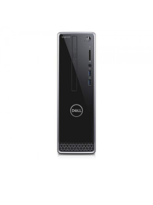 Dell Inspiron 3470|8Th Gen Intel Core i3-8100 Processor (6MB Cache, up to 3.6 Ghz)|8Gb (1x8GB) Single Channel, DDR4, 2400Mhz|1Tb 7200 RPM Hard Drive|DVD-RW Drive|Intel UHD Graphics 630
