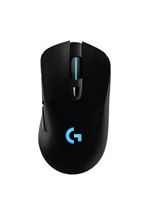 Reviews Logitech G602 Wireless Gaming Mouse with 250 Hour Battery