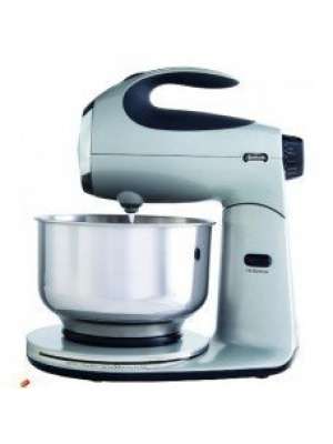 Sunbeam Heritage Series Stand Mixer (Silver)