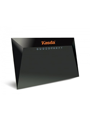 Kasda KA1200 Dual Band Wi-Fi Router 1200M 802.11AC with 5 Gigabit Ethernet Ports