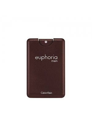 Calvin Klein Euphoria Eau de Toilette for Men, 0.67 fl. oz.
