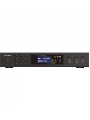 Sangean HDT-1 HD Radio Component Tuner (Discontinued by Manufacturer)