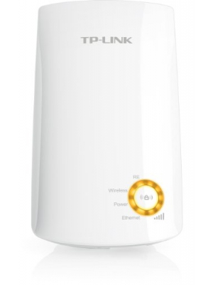 TP-LINK TL-WA750RE 150Mbps Universal Wireless Range Extender (Wall Plug)