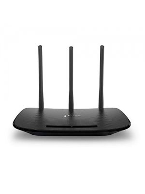 TP-Link N450 Wi-Fi Router - Wireless Internet Router for Home (TL-WR940N)