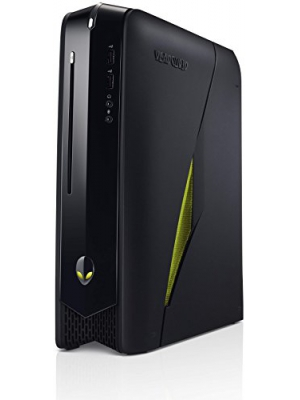 Alienware AX51R2-5743BK Desktop (3.4 GHz Intel Core i7-4770 Processor, 8GB DDR3, 1TB HDD, Windows 8) (Discontinued by Manufacturer)
