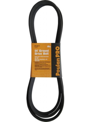 Poulan Pro 54-Inch Garden Tractor 2005 and Older Deck Mower Belt PP13011